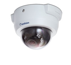 GV-FD220D, GeoVision IP Dome Camera, 2 Megapixel Resolution