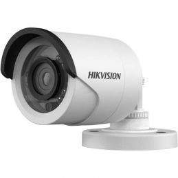 Hikvision DS-2CE16D1T-IR 1080p HD-TVI Outdoor Bullet with IR's