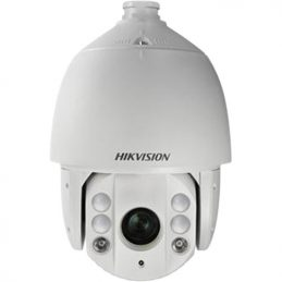 Hikvision TurboHD DS-2AE7230TI-A 2MP Outdoor PTZ Dome Camera with Night Vision 30x Zoom